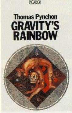 gravitys rainbow 6