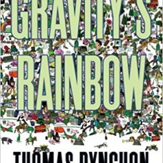 gravitys rainbow 7