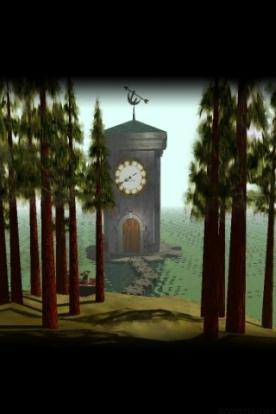Myst screenshot (2 of 2)
